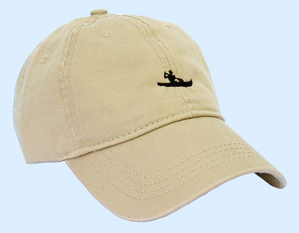 Alone in the Wilderness hat