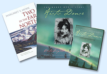 Buy Arctic Dance, the book by Charles Craighead & Bonnie Kreps